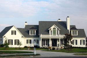 exterior painting in Reading