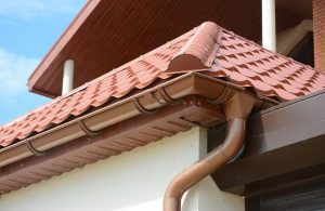 fascias & soffits in Reading