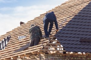 new roofing and repairs in Reading