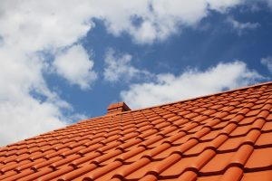 tile and slate roofs in Reading