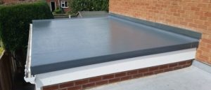 flat roof services in Reading